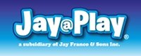 Photo of Jay @ Play
