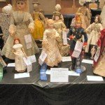Dolls entered in UFDC competition