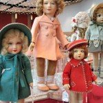 More dolls by Chad Valley Dolls